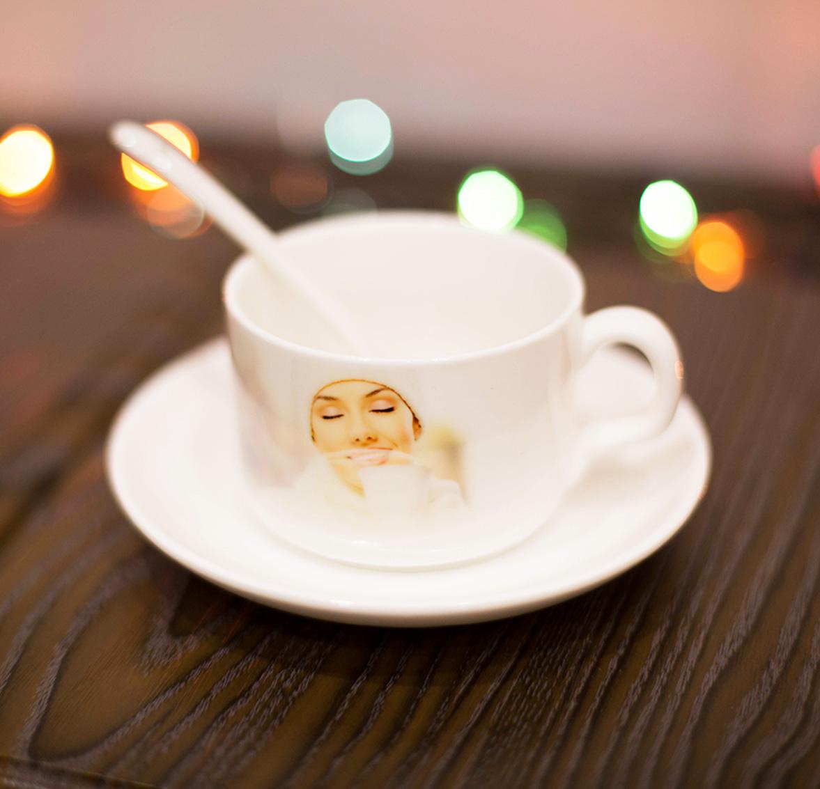 Кофейное трио